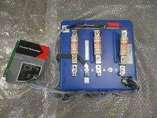 Current technology ISM-200-600-3D-F Surge Protection Unit 600V In 20kA *Tested*