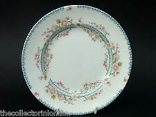 Vintage 1980's Coalport April Pattern Side or Bread Size Plates 15.75cm In VGC