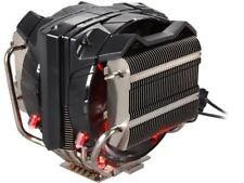 Cooler Master V8 GTS - High Performance CPU Cooler with Horizontal Vapor Chamber