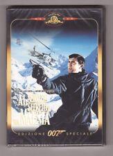 007 AL SERVIZIO SEGRETO DI SUA MAESTA' DVD NUOVO SIGILLATO