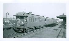 Vintage Chicago Transit Authority-Rapid Transit Division- car #2763
