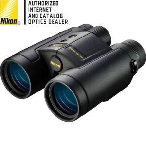 Nikon 16212 LaserForce 10x42 Binoculars Refurbished