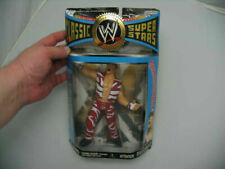 WWE Shawn Michaels 7 Action Figure Classic Superstars 2007 MOC