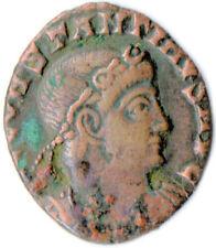 ANCIENT ROMAN COIN - CONSTANTINE II. 316-340AD -GLORIA INEXERCITUS -  #WT4353