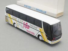 Rietze 64120 Setra S 315 HDH Omnibus Horst Becker 1:87 NEU! OVP 1609-19-29