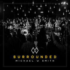 Michael Smith W - Surrounded [New CD]