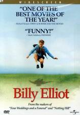 Billy Elliot (DVD, 2000, Widescreen) NEW