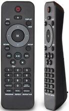 Télécommande de remplacement adapté pour philips dvp3260/12 - dvp3350/05 - dvp3350/12