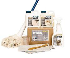 Woca Premiere Kit (White)