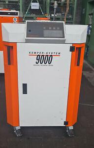 Kemper Typ 9000 Mobile Schweißrauchabsaugung Absauganlage 1100m³ Bj:1994