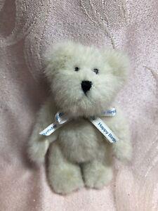 Boyds Bear Plush Happy Birthday Bear