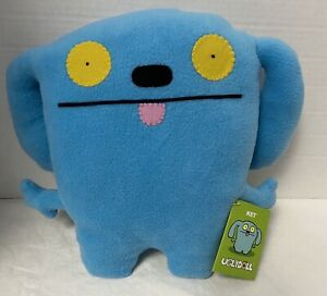 Uglydoll Plush Classic KET  New with tags 2009