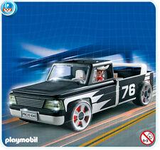 PLAYMOBIL 4340 Click & Go Pick Up
