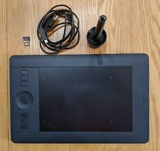 Wacom Intuos Pro 5 Small (EXCELLENT CONDITION - FULLY WORKING)