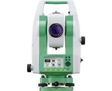 Leica Flexline TS02 Plus 5 Second Reflectorless Total Station with Bluetooth