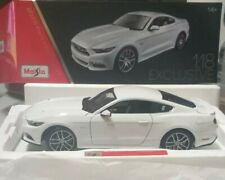 Ford Mustang GT Maisto Exclusive 1/18