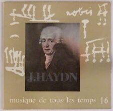 Musique de tous les temps 45 tours Joseph Haydn