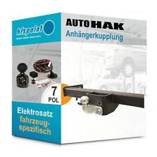 Für Vivaro 08.01-09.06 AC Elektrosatz 13polig fahrzeugspezifisch Neuware für AHK