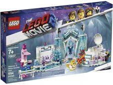 *BRAND NEW* Lego Movie 2 Set #70837 Shimmer & Shine Sparkle Spa 694 Pieces