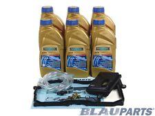 VW Jetta ATF Transmission Fluid Filter Change Kit - 2013-17 - 6 Speed 1.8T 1.4T