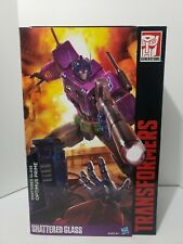 Takara Tomy Transformers Masterpiece MP-10 Shattered Glass OPTIMUS PRIME