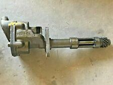 52022db Oil Pump International Ih Farmall Md Super Md Ud6 Wd6 Id6 400 450 Diesel
