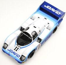 1:43 Porsche 956K n°11 Brands Hatch 1983 1/43 • MINICHAMPS 430836611 #