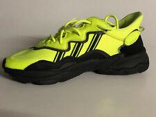 Adidas ozweego eg7449 syello cblack ftwwht Yellow Black