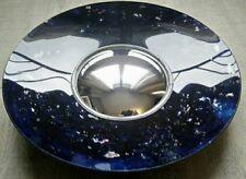 Mirror Eye of Witch Glass Aglomise Glass Rare Era Max Ingrand