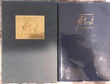 Kurt Vonnegut~Slapstick~A Signed, Limited Edition #187/250 in Matching Slipcase