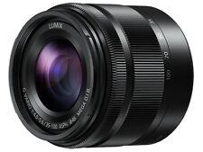 Panasonic Lumix G Vario 35-100mm f/4.0-5.6 Mega O.I.S Lens (Black version)