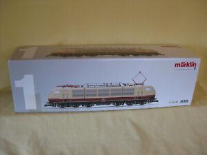Märklin 55105 E-Lok BR 103.1 der DB   Spur 1