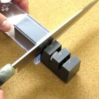 Japanese Kai Magoroku Kitchen Knife Sharpener For Single Edged Blade Only JAPAN
