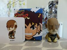 Kidrobot - Street Fighter - Series 2 - Gouken - ratio ?:??