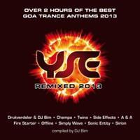 Various - Yse Remixed 2013