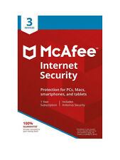 McAfee 2018 Total Protection 5 Device Guard Against Viruses & Online Threats