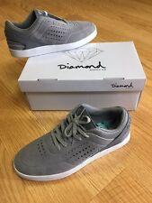 Diamond Supply Company Graphite Skate Shoe10.5 sneaker,vulcanized,Pudwill,Biebel