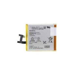 Original Battery Replacement For Sony Xperia Z 2330 mAh LIS1502ERPC with Tools