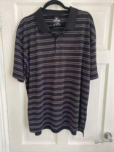 Mens Dunlop Golf Shirt Size 2XL Worn Once