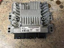 2010 Ford Transit Connect 1.8 Diesel Engine ECU 9T11-12A650-DE  9T1112A650DE
