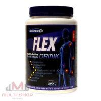 FLEXIT 400g Megabol - Gelenke Kollagen Chondroitin Glucosamin MSM Hyaluronsäure