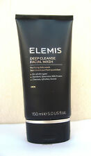 Elemis Men Deep Cleanse Facial Wash 150ml Gift Wrapped