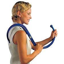 Original Backnobber II Massage Trigger Point Tool w Guide - Pressure Positive Co