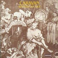 *NEW/SEALED* Waterloo Lily by Caravan (CD, Feb-2001, Decca) FAST SHIP FROM USA