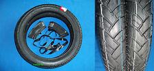 16 Zoll Reifen Set 2,75 x 16 für Simson Moped S51 Schwalbe Vee Rubber VRM094