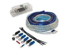 SCOSCHE E1000 EFX E2 4 Gauge 1000 Watt Single Amplifier/Amp Wiring Complete Kit