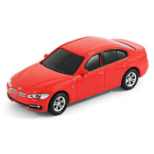 BMW 335i Car USB Flash Drive / Memory Stick 8Gb - Red