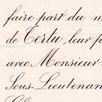 Marie Jeanne Du Bois De Tertu Les Routis Orne 1887 Robert De Maussion