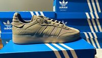 "New Men's Adidas Samba Rm ""Simple Brown"" Casual Soccer Shoes Size 11.5"