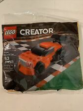 Lego 30577 2021 Creator Super Mega Muscle Car